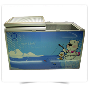 Refrigeration Storage Coated Sheet